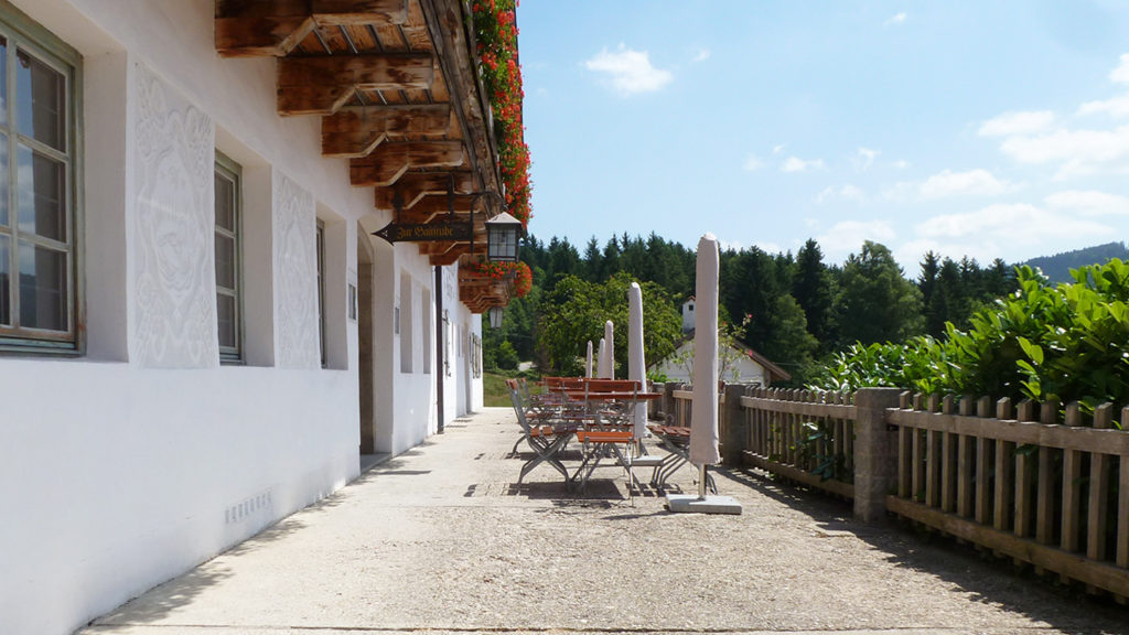 wildberghof