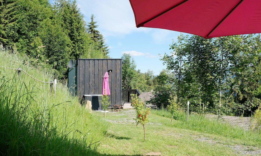 Rückzugsort in den Bergen - hideaway in Austria